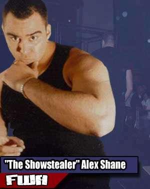 Alex Shane