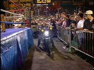 August 8, 1995 ECW Hardcore TV 3