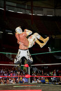CMLL Domingos Arena Mexico (August 4, 2019) 24