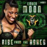 Ember Moon- Rise From The Ashes