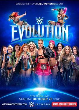 Evolution 2018