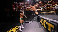 November 11, 2020 NXT 9