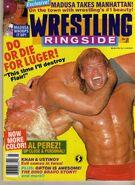 Wrestling Ringside - January 1989