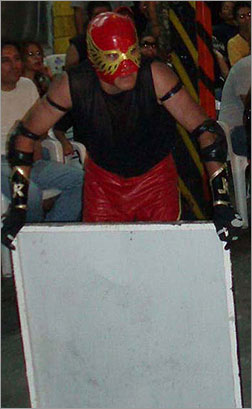Angel Dorado Jr.