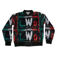 Eddie Guerrero LWO Chalk Line Jacket