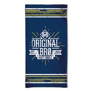 Matt Riddle Original Bro Beach Towel