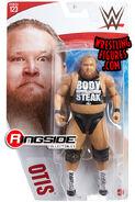 Otis (WWE Series 123)