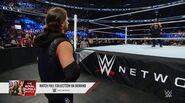 Rusev and Rumble 14