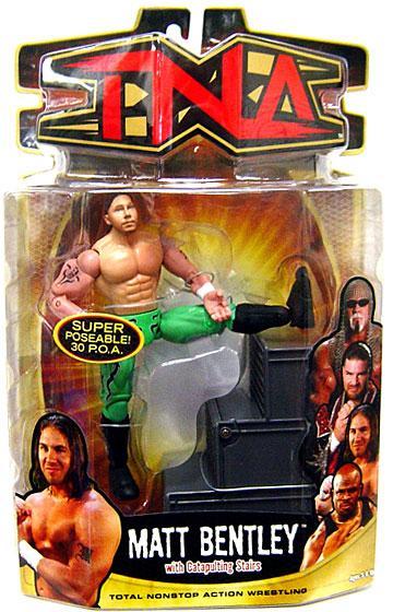 TNA Wrestling Impact 7