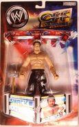 WWE Off The Ropes 6 Tajiri