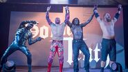 WWE Road to WrestleMania Tour 2017 - Hannover.7