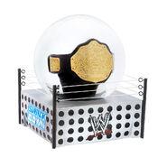 WWE World Heavyweight Championship Water Globe