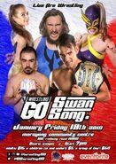 Wrestling GO Swan Song