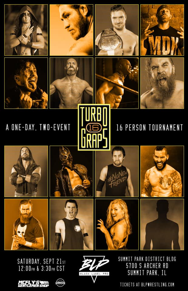 BLP Turbo Graps 16 - Part 2
