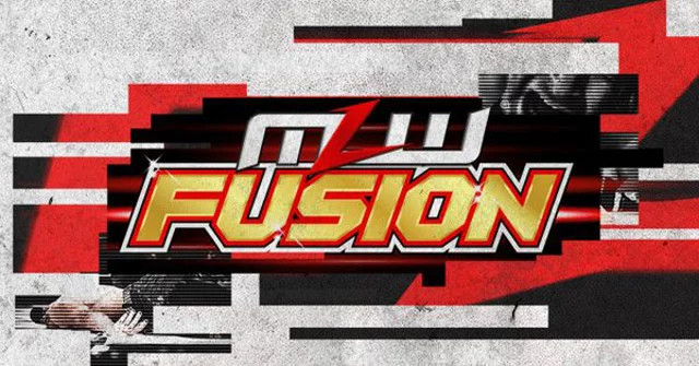 April 13, 2019 MLW Fusion results