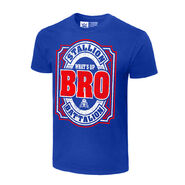 Matt Riddle What's Up Bro Special Edition T-Shirt