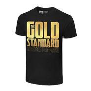Shelton Benjamin The Hurt Business Authentic T-Shirt