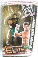 WWE Elite 15 Evan Bourne