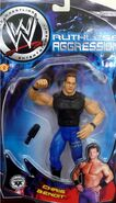 WWE Ruthless Aggression 7 Chris Benoit