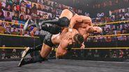 December 2, 2020 NXT 17
