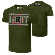Edge Get Grit Authentic T-Shirt