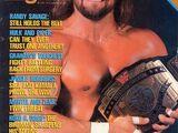 WWF Magazine - February/March 1987
