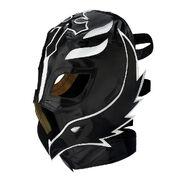 Rey Mysterio Black Replica Mask