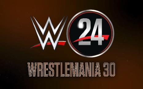 WrestleMania (WWE 24)