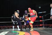 CMLL Martes Arena Mexico (January 15, 2019) 34