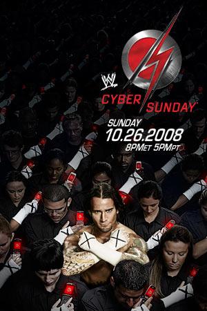 Cyber Sunday 2008