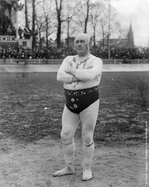 George Steadman