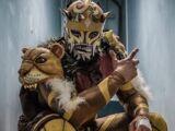 Puma King