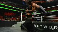 The Best of WWE Seth Rollins' Best Matches.00022