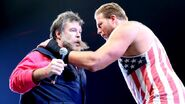 WWE World Tour 2013 - Newcastle.2