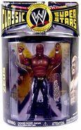 WWE Wrestling Classic Superstars 15 Zeus