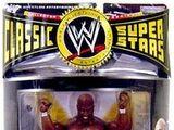 Zeus (WWE Wrestling Classic Superstars 15)