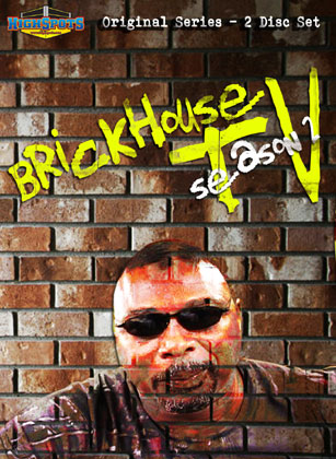 Brickhouse Brown TV Season 2