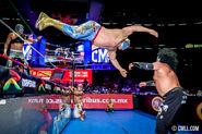 CMLL Domingos Arena Mexico (September 22, 2019) 20