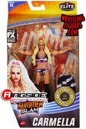 Carmella (WWE Elite 86)
