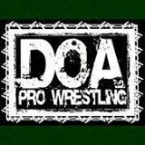 Don't Own Anyone Pro Wrestling
