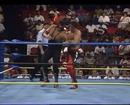 May 22, 1993 WCW Saturday Night 8