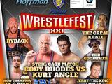 NEW Wrestlefest XXI
