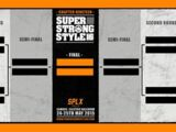 PROGRESS Chapter 19: Super Strong Style 16 Tournament Edition 2015 - Night 1