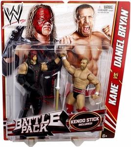WWE Battle Packs 21