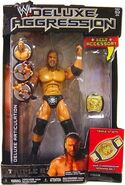 WWE Deluxe Aggression 22 Triple H