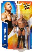 WWE Series 53 - The Rock