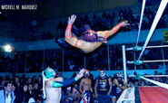 CMLL Lunes Arena Puebla 11-21-16 7