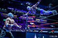CMLL Super Viernes (January 24, 2020) 12