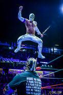 CMLL Super Viernes (January 24, 2020) 19