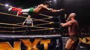 October 16, 2019 NXT 4